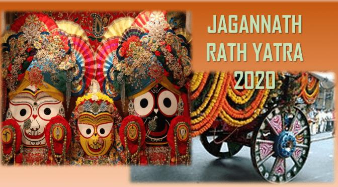Jagannath Rath Yatra 2020 | Rituals | Story | Significance of Lord Jagannath